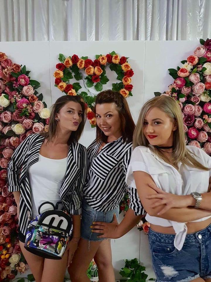 Hostess Craiova nunti