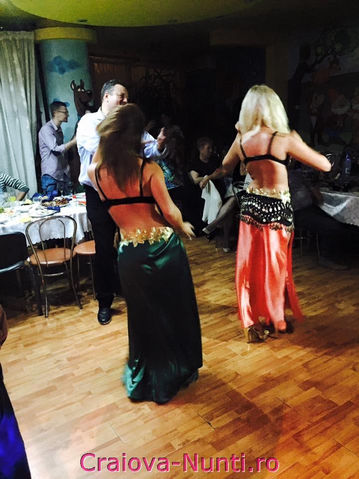 Dans din buric Craiova