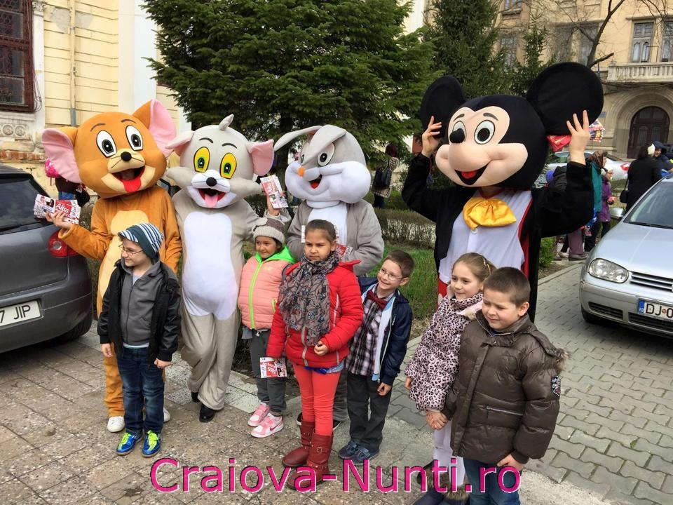 Petreceri tematice Craiova
