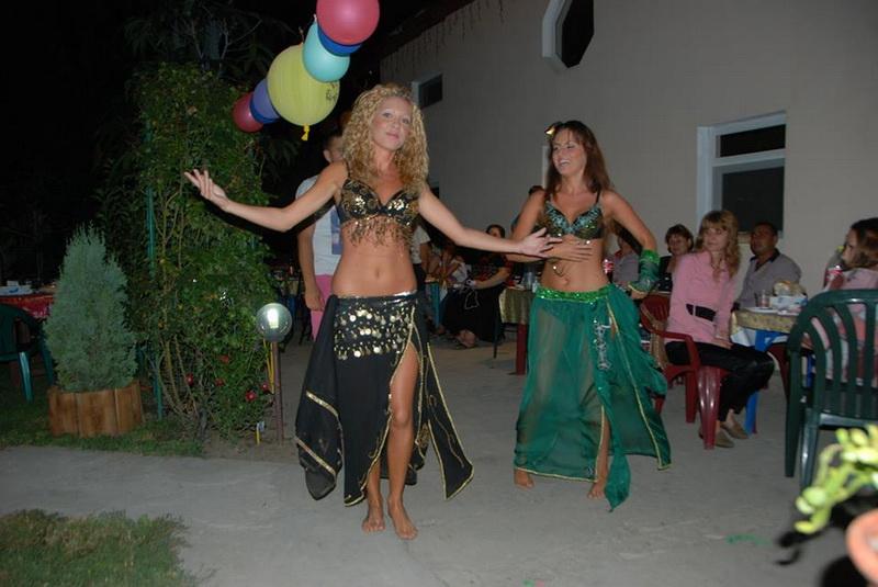Dansuri orientale Craiova
