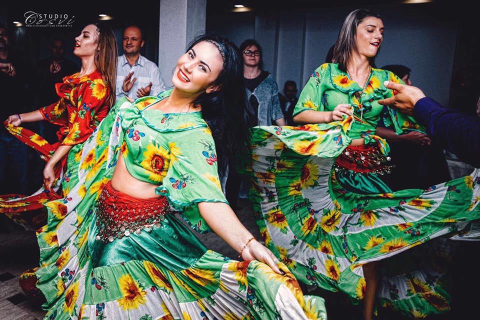 Dansuri orientale si tiganesti Craiova