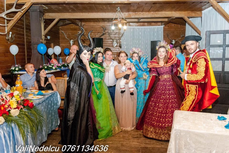 Ursitori Craiova nunti si botezuri
