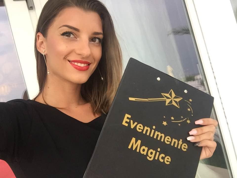 Evenimente magice Craiova